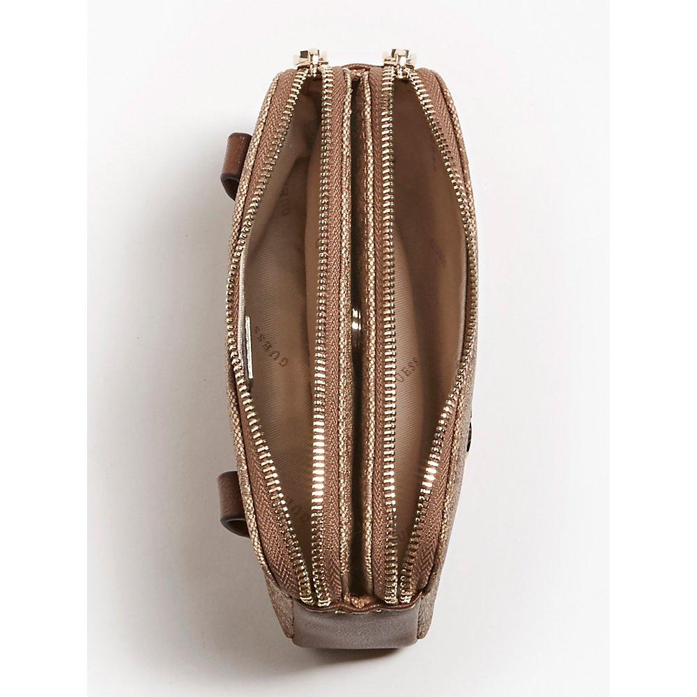 Guess Skye Belt Bag With Logo Print BeeSuperstar
